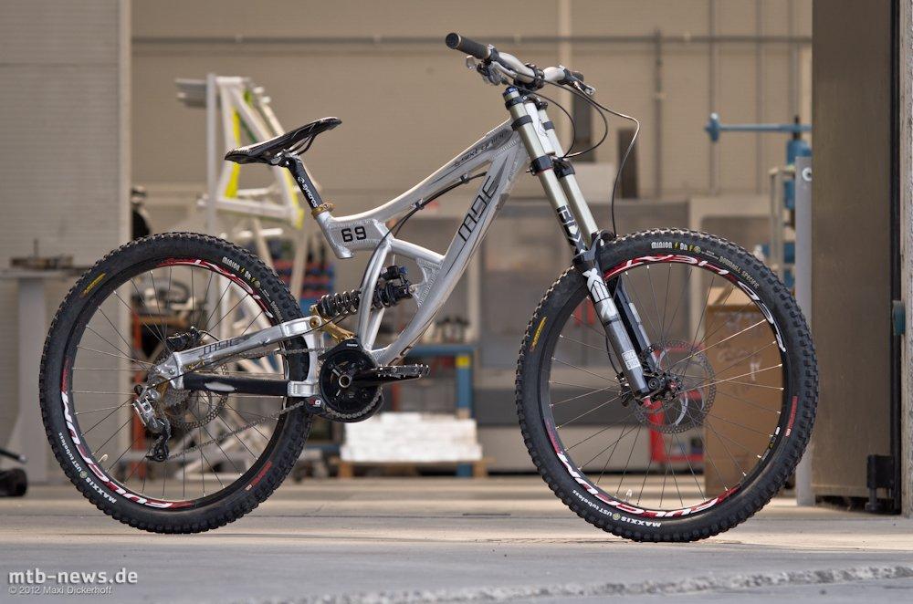MDE-Bikes Hausbesuch Turin-4