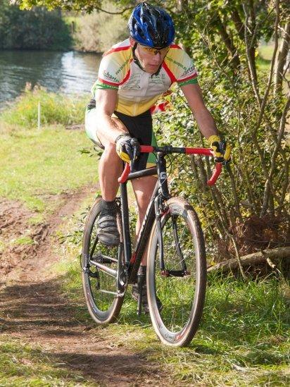 Florian Schmidt TuS Engter Team Crossladen