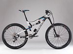 Lapierre Spicy 927 [Team] - Carbon & e:i Shock