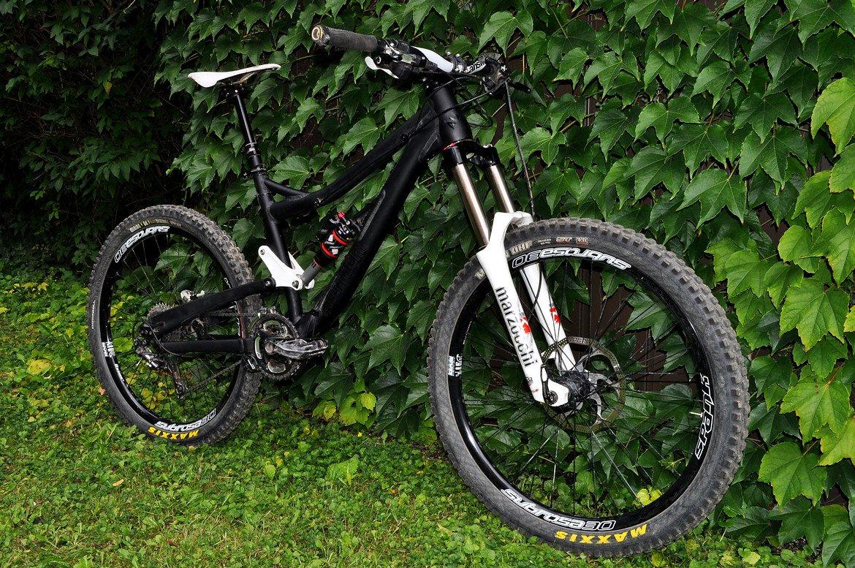 Zeigt her eure Enduro bikes [Archiv] Seite 15 Bikeboard