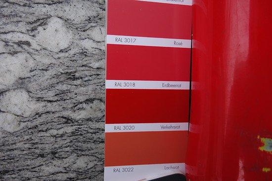 suche farbton rot f r klein attitude taem von 96 mtb. Black Bedroom Furniture Sets. Home Design Ideas