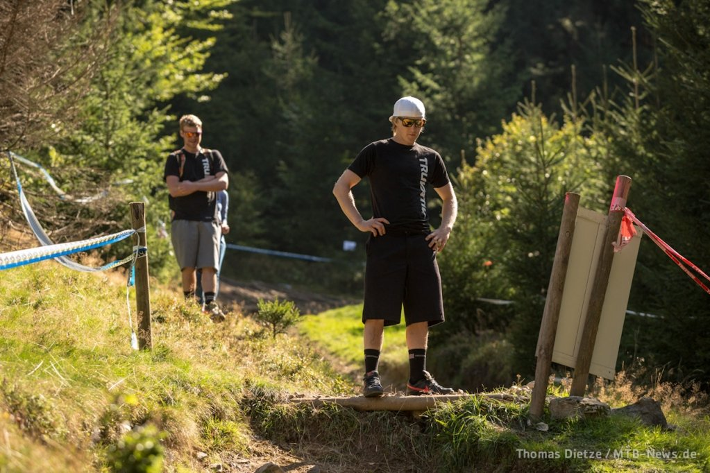 Team Racergy - Erik Irmisch