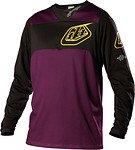 SE Pro Bike Jersey purple