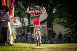 130707 GER Saalhausen XC Men Milatz finish by Maasewerd