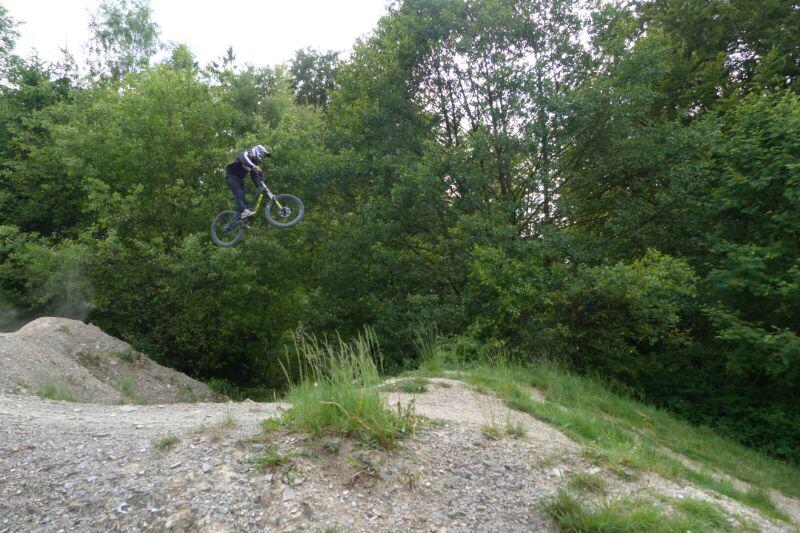 bikepark warstein singletrail Heilbronn