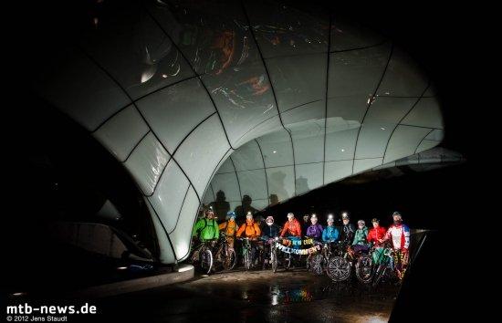 Innsbruck Teamfoto