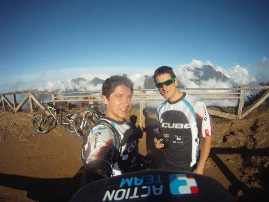 Nicolas Lau & Gusti Wildhaber [Cube Action Team] via Facebook